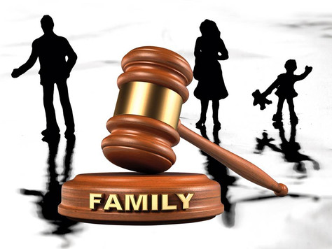 Province Seeking Feedback To Make Family Legal Services More Accessible Honourable Justice Bonkalo t