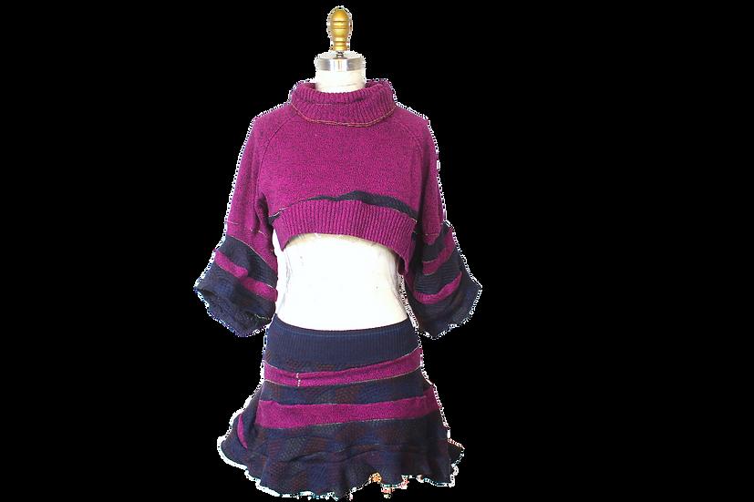 DBC SweaterDress (2 Piece)