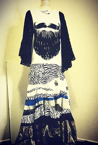 DBC Beardo Dress