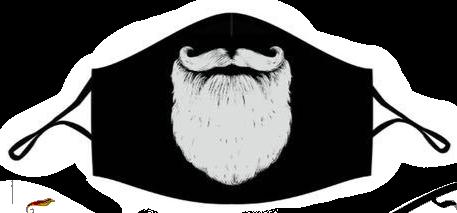 DBC Beardo Mask