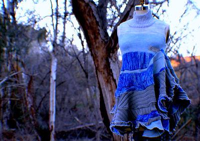 DBC Sweater Dress