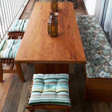 Almofadas-futon-banco
