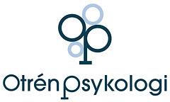 Logotyp - Otrén Psykologi