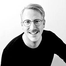 Psykolog Martin Otrén