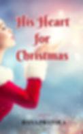 His Heart for Christmas (whiteStroke + E
