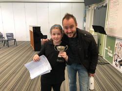 ABA Winner Sophie