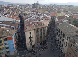 pamplona tours free tours holiday homes.