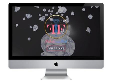 Website: Boutique