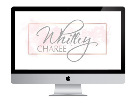 Website: Blogger/Author/Life Coach