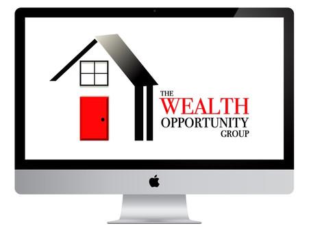 Website: Real Estate