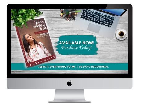 Website: Blogger/Author/Motivational Speaker