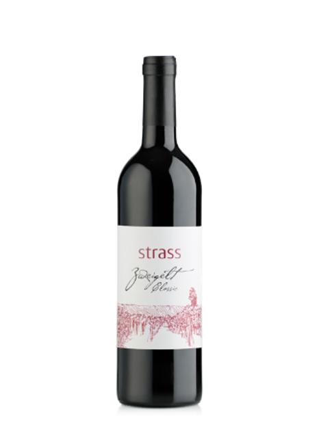 Zweigelt 2019 | Weingut Strass