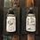 Thumbnail: Industrial Hanging Mason Jars