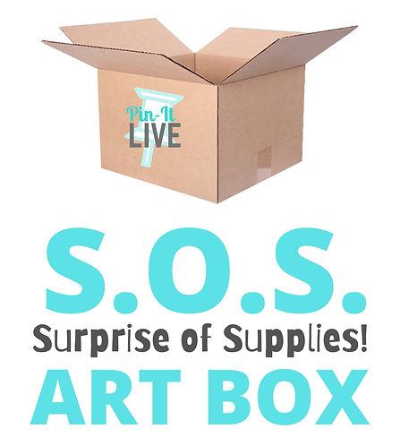 S.O.S. Art Box