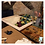 Thumbnail: Colorful Pinecone Succulent Frame