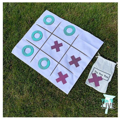 Yard TicTacToe