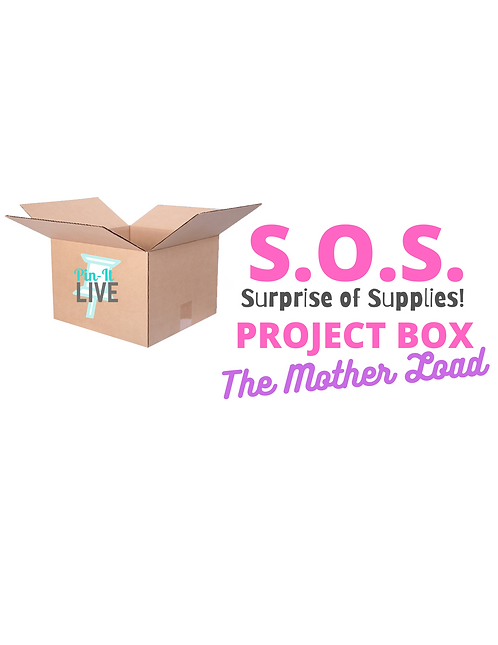 S.O.S. Mother's Day Box