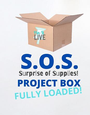 S.O.S. Project Box