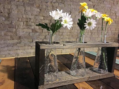 Wildflower Table Vase