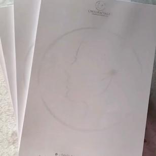 Impressos Orofaciale
