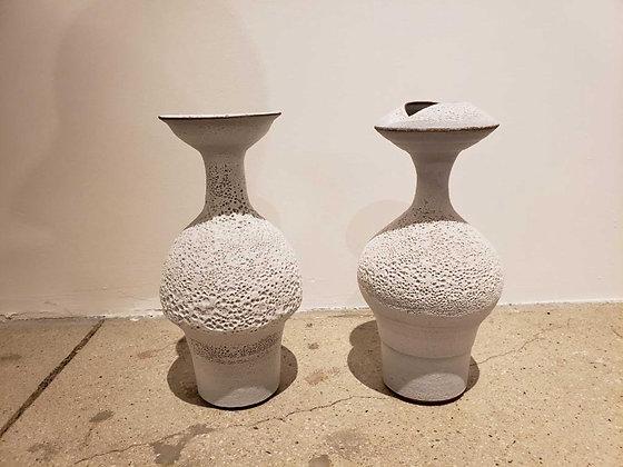 Jeremy Briddell Vessels