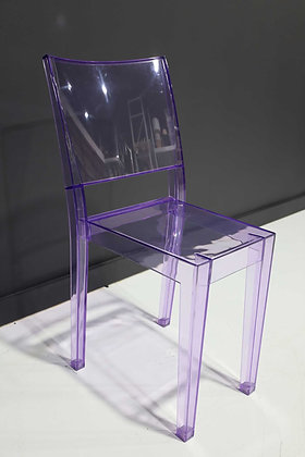 Kartell's La Marie Chair by Philippe Starck- up to 45 Available