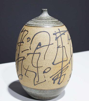 Tim Keenan Ceramic Vessel
