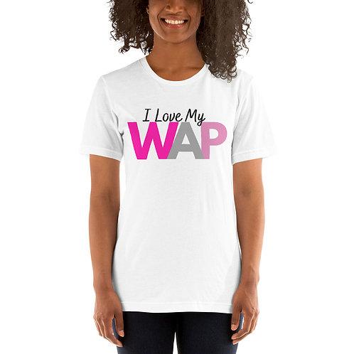 WAP Short-Sleeve Unisex T-Shirt