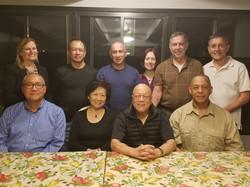 Family gathering May 2017
