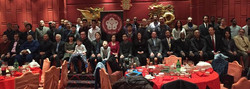 Si Tai' Birthday gathering.
