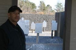 The Black Water Shooting Range