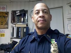 Law Enforcement (Sergeant)