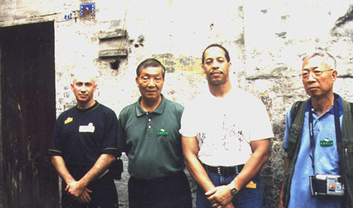 China Wing Chun Convention