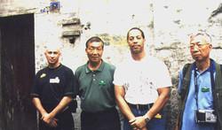 China Wing Chun Convention