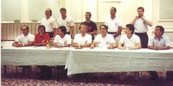 International Wing Chun Judges
