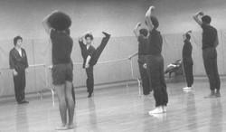 NYCC College Kung Fu Club1973