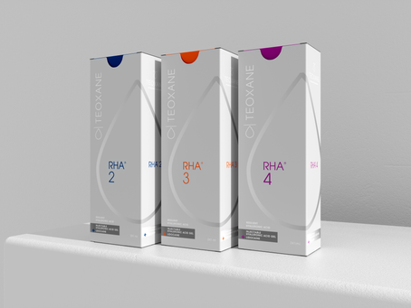 The New RHA Fillers are here and EXCLUSIVELY at Bellaire Dermatology!