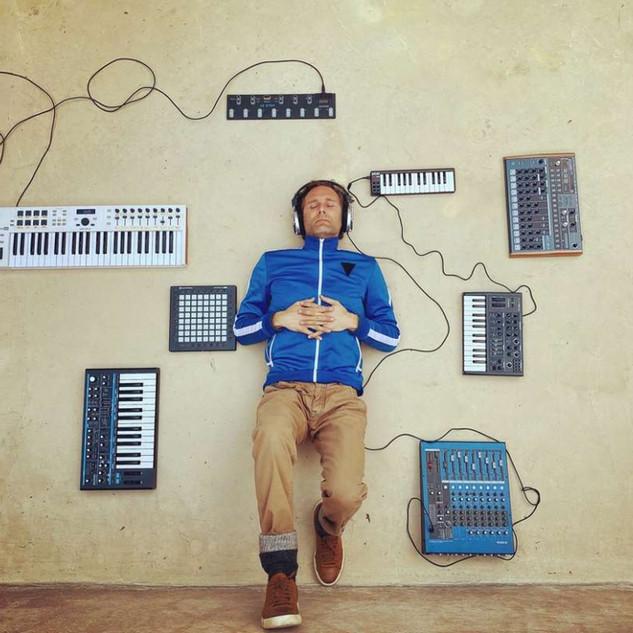 Jonathan Soucasse compositeur