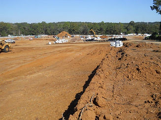 Roadway and Underground Utility Backfill Compaction Testing