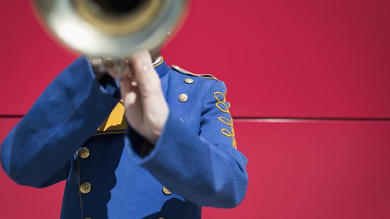 Test Valley Brass Band