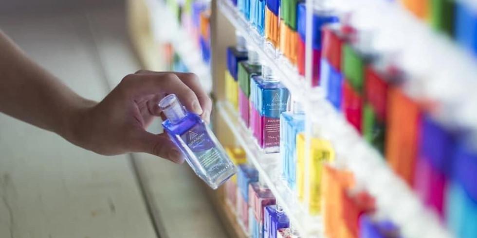 Aura Soma系統色彩療癒體驗坊