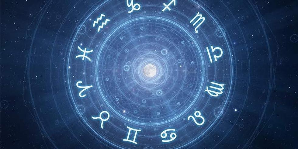 Astrology 102 – 認識星座