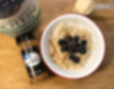Oatmeal w_Pro powder.JPG