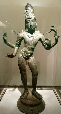 Siva_Vinadharadaksinamurti-Tamil_Nadû-XI°_siècle