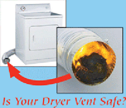 Perris Dryer Vent Cleaning