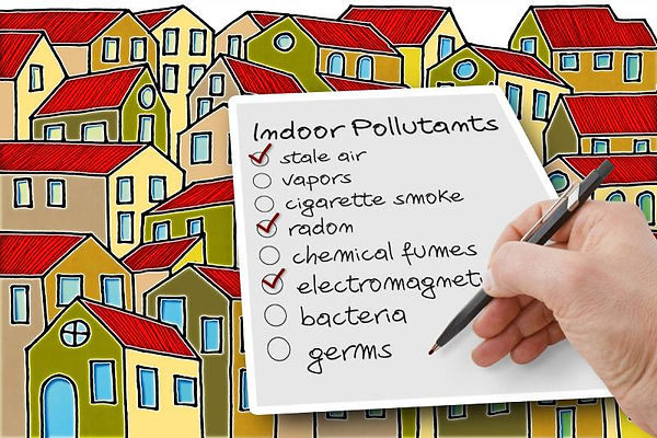 Is Your Home Giving You Sick Building Syndrome, what is sick building syndrome, sick building syndrome symptoms, sick building syndrome causes, tips to prevent sick building syndrome
