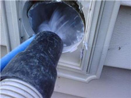 HEMET DRYER VENT CLEANING