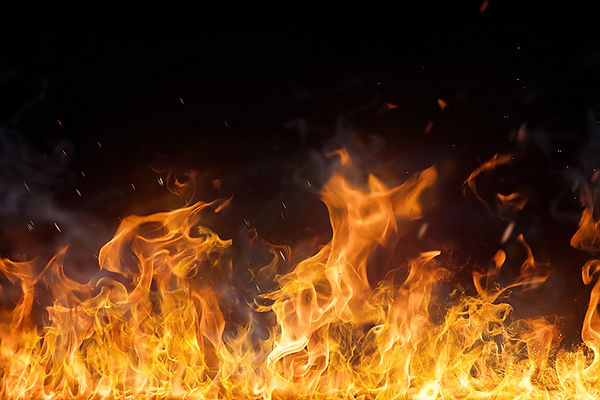 fire, anatomy of a dryer fire, how does a dryer fire start, cause of dryer fire, about dryer fires