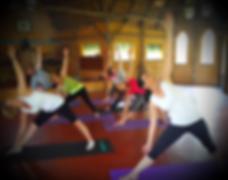 Yoga in Bryanston - Moz2