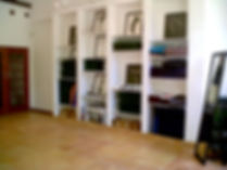 Yoga studio in Bryanston A